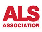 ALS Association Logo