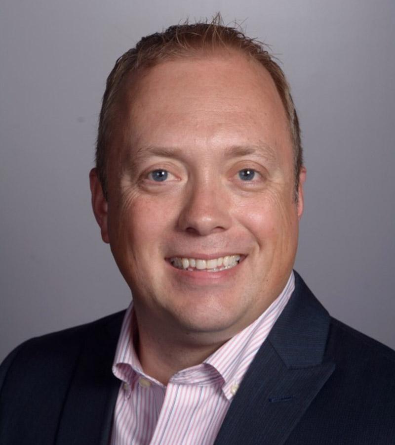 Dennis Ridenhour - RareKC Board Member/Treasurer