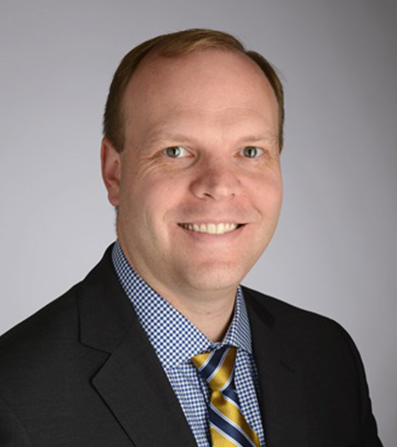 Eric T. Rush, MD, FAAP, FACMG - RareKC Board Member/Program/Legislative Committee