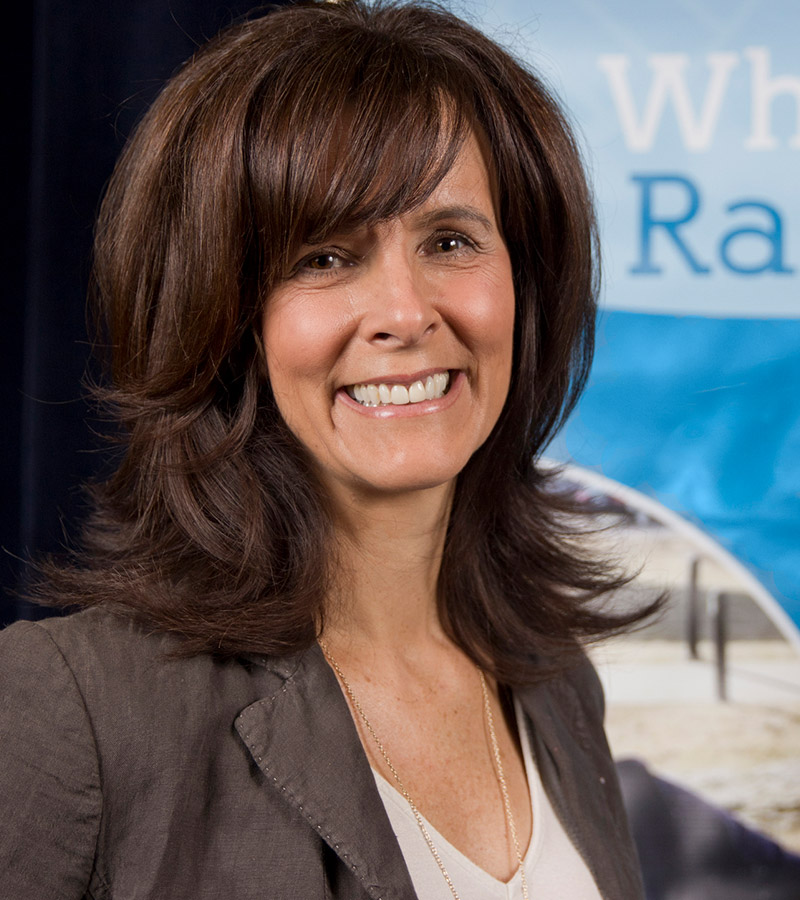 Kelly Ranallo - RareKC Founder/Governance